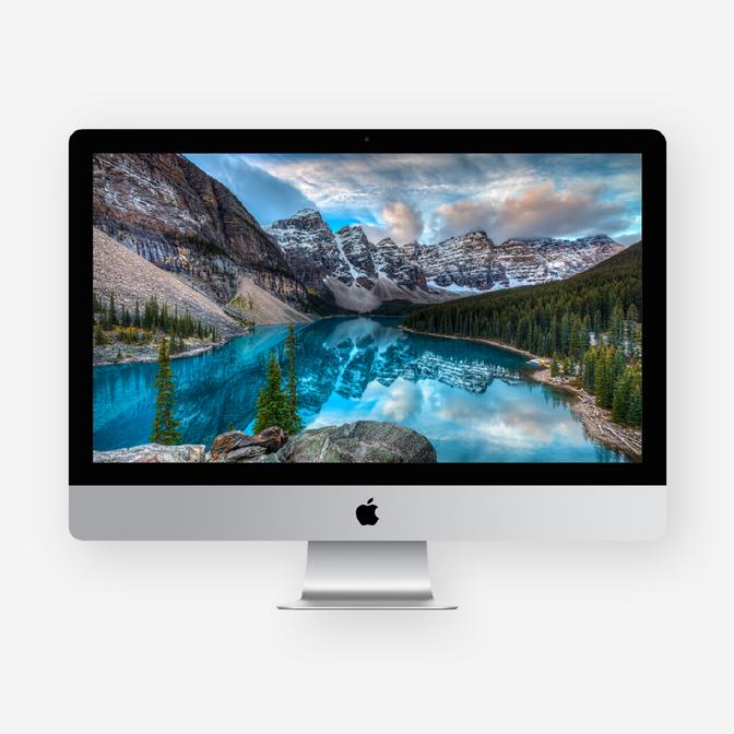 Купить Ремонт iMac