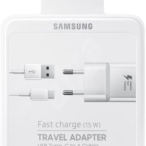 Купить Кабель Samsung + сетевой адаптер ORIG