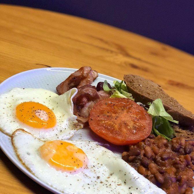 Купить Английский завтрак
